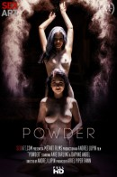 Anie Darling & Daphne Anbel - Powder